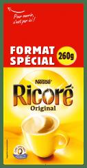 Ricoré - RICORE Original Format Spécial, Recharge de 260g ...